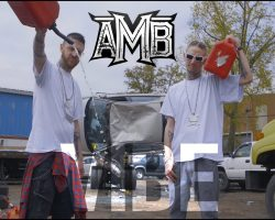 "AMB ""Vibe"" video"