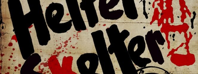 Rob Zombie/Marilyn Manson – Helter Skelter