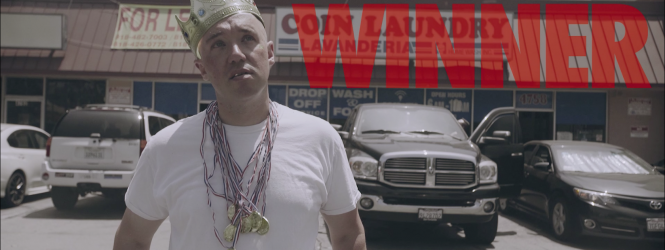 "Skipp Whitman ""Winner"" video"