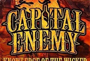 Capital Enemy – Knowledge of the Wicked