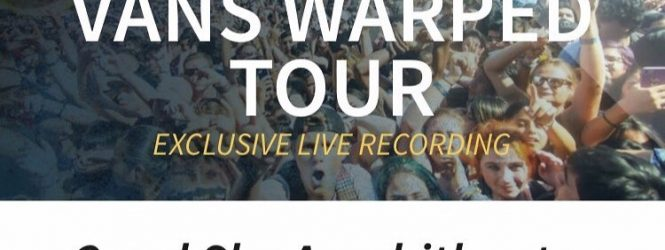 Vans Warped Tour – Final Hours Compilation
