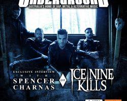 Spencer Charnas (Ice Nine Kills) Interview