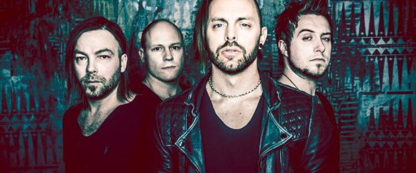 Bullet For My Valentine – Not Dead Yet
