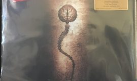 "What's In the Box? Fear Factory ""Obsolete"" Gold Vinyl"