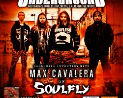 Max Cavalera (SoulFly) Interview