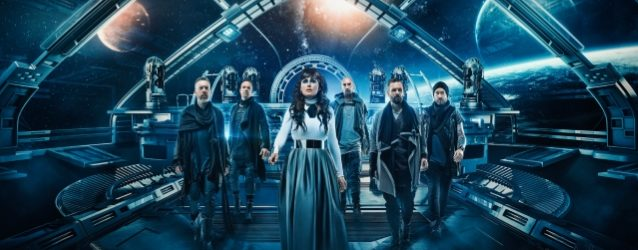Within Temptation – The Reckoning feat. Jacoby Shaddix