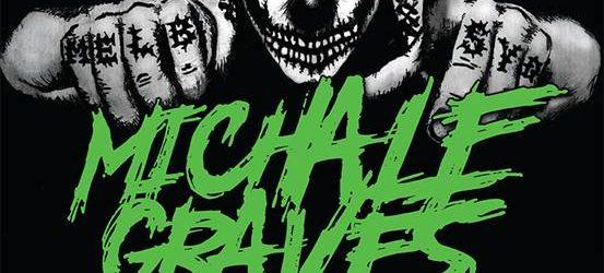 Michaele Graves (Misfits) Australian Tour