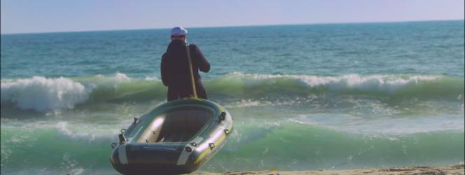 Skipp Whitman – All I Need is my Boat