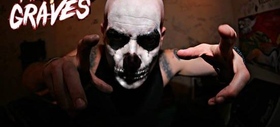 Michale Graves – Australian Shows: Tomorrow & Sunday