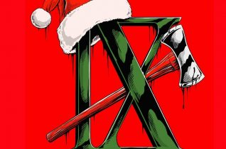 Ice Nine Kills – Merry Axe-Mas