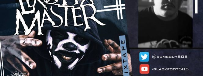 """Lex the Hex Master """"Strictly 4 My N.I.N.J.A.S"""" mixtape"""