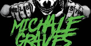 Review: Michale Graves (Former Misfits)
