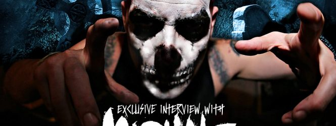 Michale Graves (Former Misfits) Interview & Tour