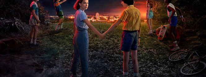 "Stranger Things ""Season 3"" Date Revealed"