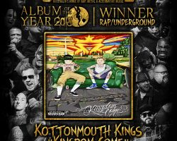The Kings of 2018 – Kottomouth Kings WIN!