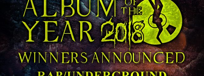 2018 Album of Year Winners – Announced Soon