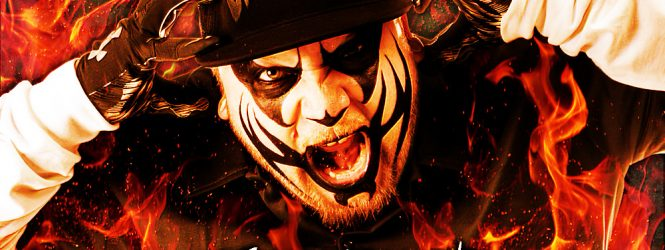 Boondox Interview