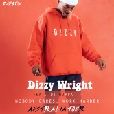 Dizzy Wright – Australian Tour (Perth)