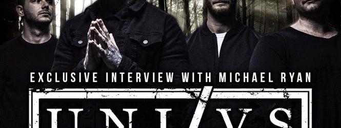 Michael Ryan (UNI/VS) Interview