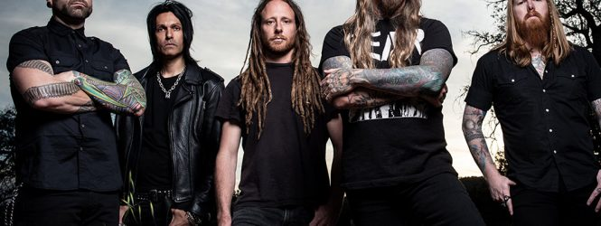 Devil Driver and All That Remains – Australian Tour