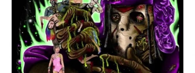 G-Mo Skee – Can't F*ck With It (Prod. BlackOut Beats)