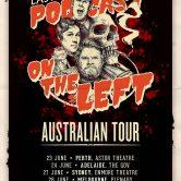 The Last Podcast on the Left – Australian Tour (Perth)