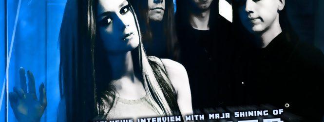 Maja Shining (Forever Still) Interview