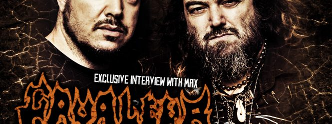 Max Cavalera Interview