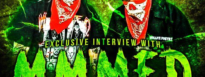 Scum & Insane Poetry (MMMFD) Interview