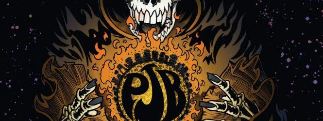 """Project Born – Born Dead 3 """"The Reapers Revenge"""""""