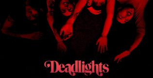 """Deadlights """"Bathed in Venom"""" review"""