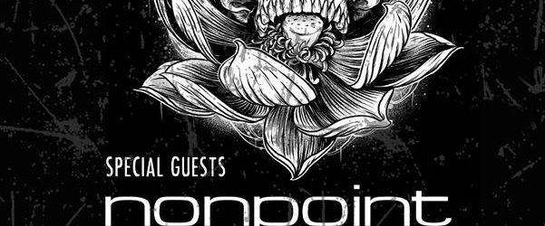 (hed) PE & Nonpoint Australian Tour