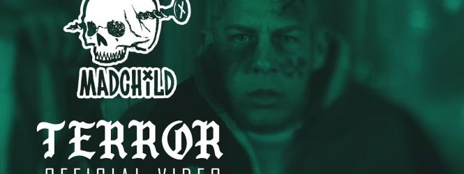 "Madchild ""Terror"" Video"
