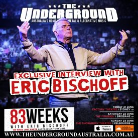 Eric Bischoff – April 19th 2019