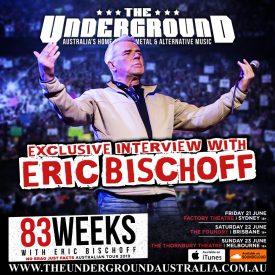 Eric Bischoff – April 19th 2019