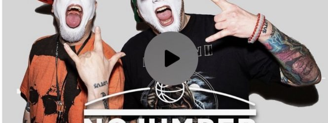 Twiztid on No Jumper
