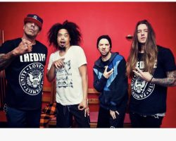 Hed Pe Interview – Wednesday