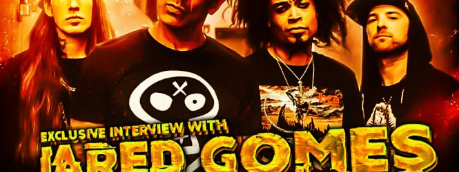 Jared Gomes (Hed PE) Interview