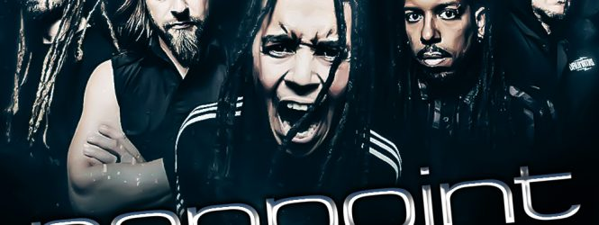 Elias Soriano (Nonpoint) Interview