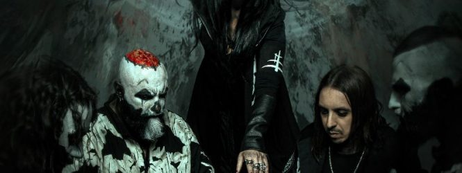 """Lacuna Coil """"Layers of Time"""" video"""