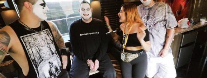 """Twiztid """"Vans Warped Tour"""" interview"""
