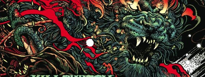 """Killswitch Engage """"I Am Broken Too"""" video"""