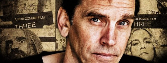 Bill Moseley on Grey Wolf Podcast