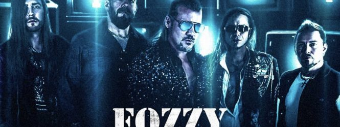 "Fozzy ""Nowhere to Run"" Video"