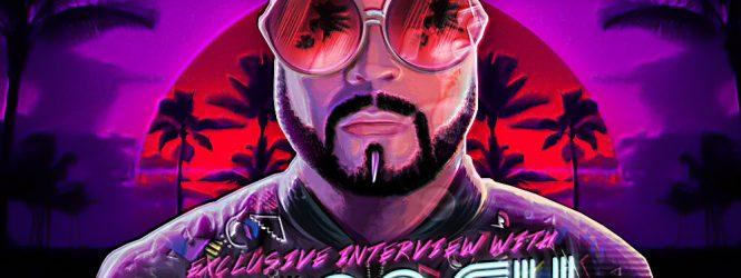 Kung Fu Vampire Interview