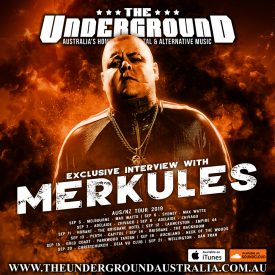 Merkules – September 2nd 2019