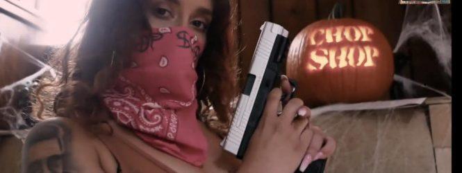 "Tre Lb ""Grand Theft Auto – Murder City"" feat. Max Julian"