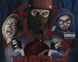 "Mars ""Murder"" EP"
