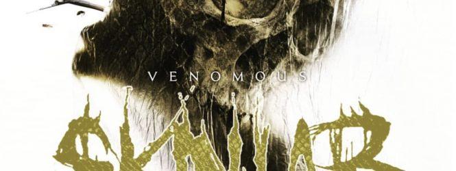 """Skinlab """"Venomous"""""""