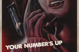 Ice Nine Kills – Your Numbers Up